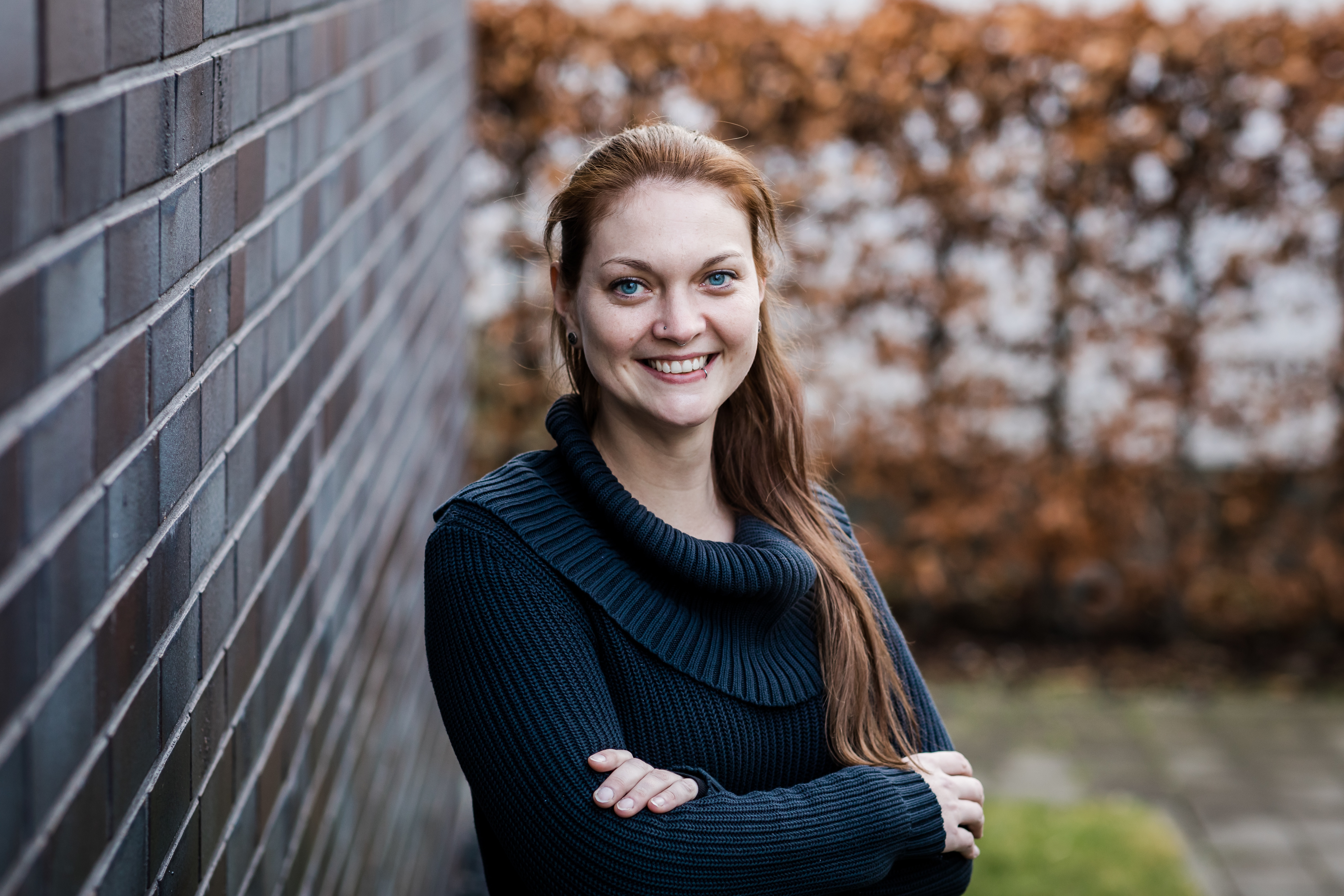 Anne Kathrin Ohlenforst