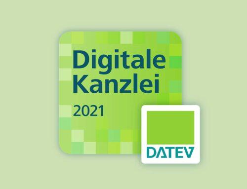 "Label ""Digitale DATEV-Kanzlei"""